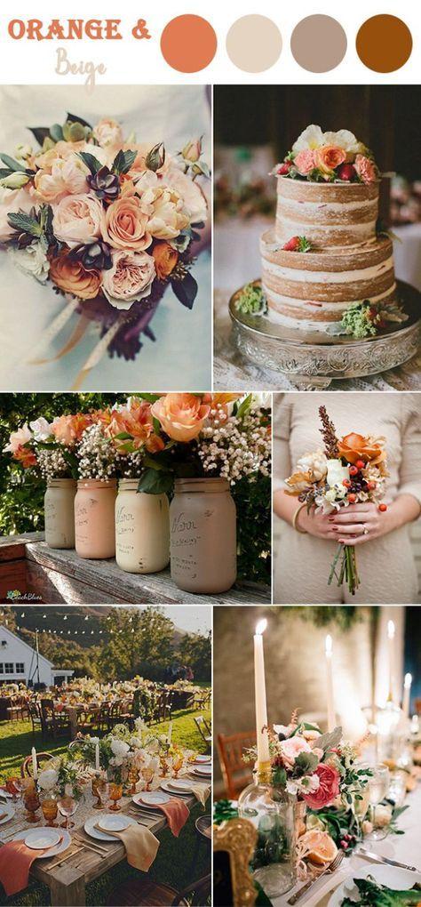 Φθινοπωρινός γάμος ιδέες6