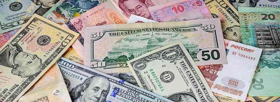 Taking Money Overseas