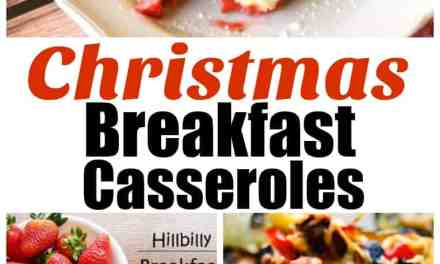 Best Breakfast Casserole Recipes