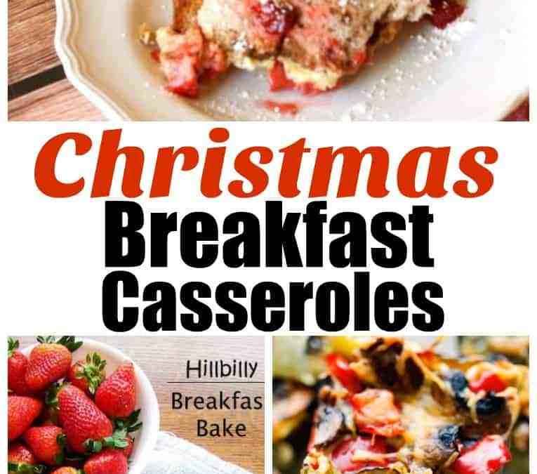 Best Breakfast Casserole Recipes