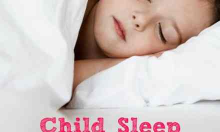 Natural Sleep Remedies for Kids