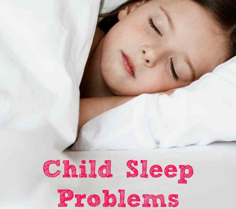 Natural Sleep Remedies For Kids