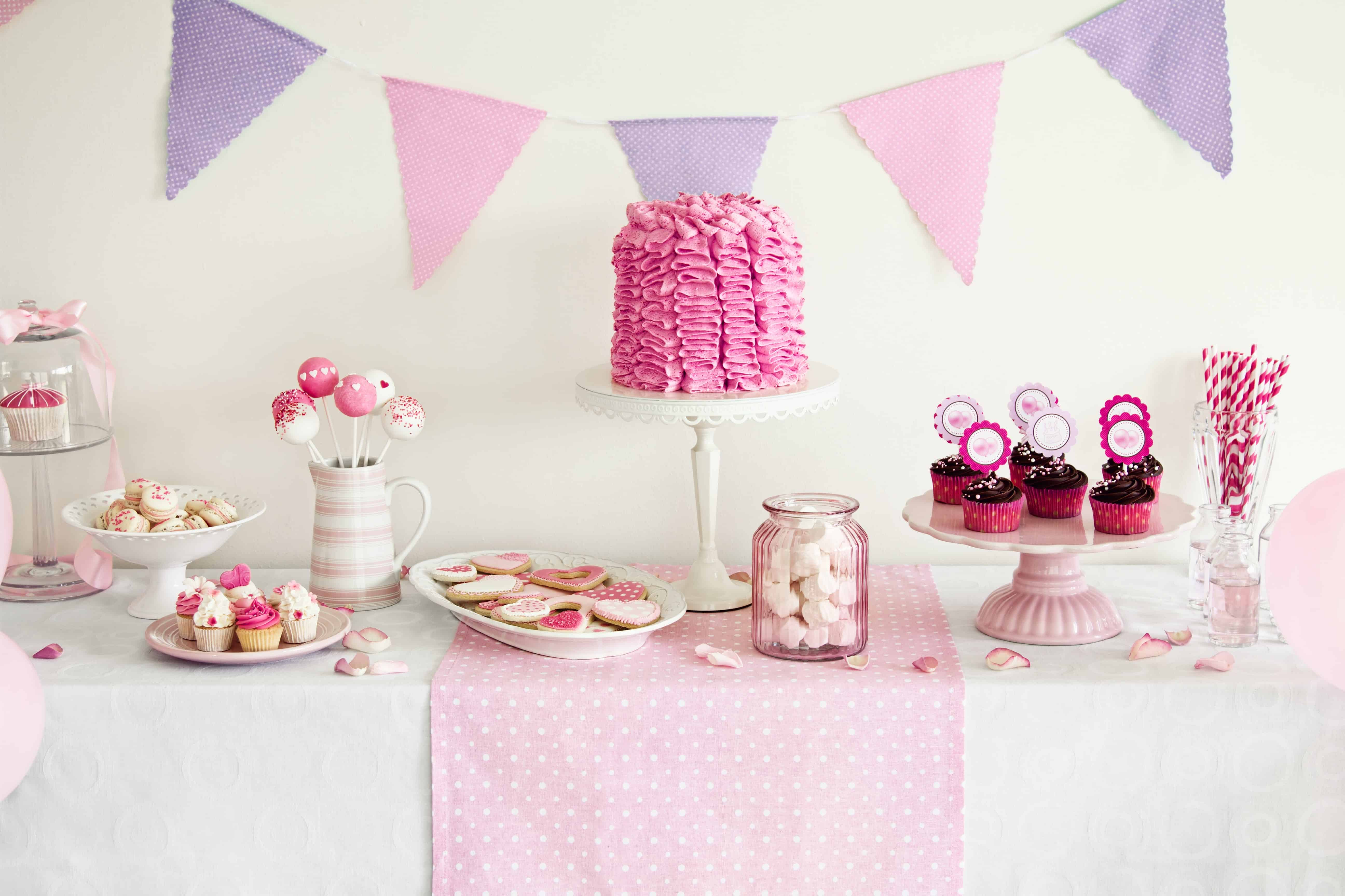 Amazing How To Throw A Baby Shower