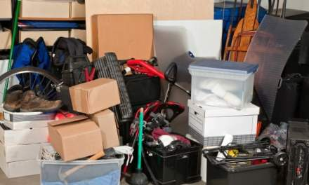 Decluttering Tips – 50 Items to Get Rid Of Today!