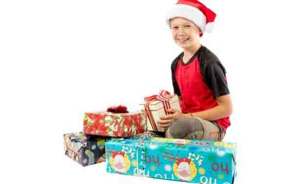 Christmas Gift Ideas for Tween Boys (or Girls!)