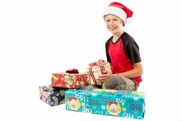 Christmas Gift Ideas for Tween Boys (or Girls!)
