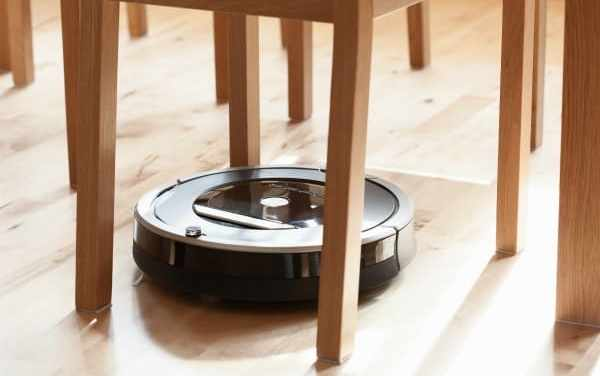 Alternatives to the Roomba Automatic Vacuum