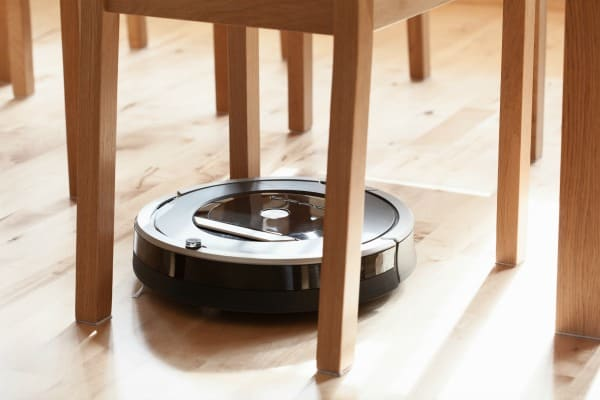 Alternatives To The Roomba Automatic Vacuum Sunny Home Creations - Best automatic vacuum for wood floors