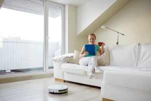 Roomba vacuum alternatives