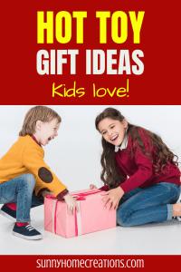 Hot Toys Gift Ideas 2018