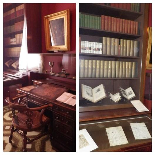 Charles-Dickens-Museum