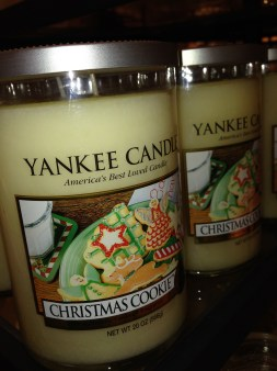 Yankee Candle- Sunny in London