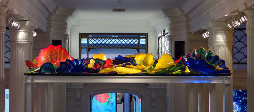 Dale Chihuly Beyond the Object (3)