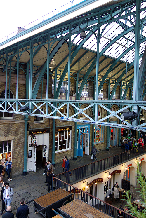 21 Covent Garden