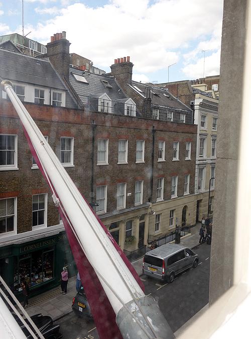 The Bloomsbury Hotel London