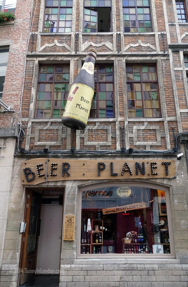 Beer-Planet-Brussels-Belgium