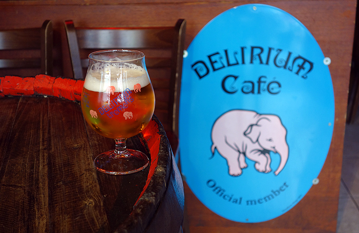 Delirium-beer-brussels