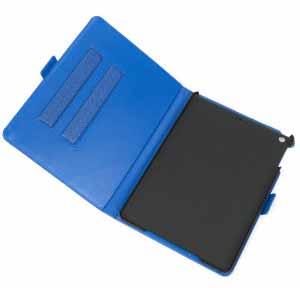 FOLDING Woven iPad Case