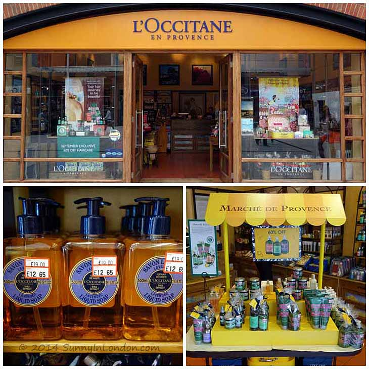 L'occitane-Gunwharf-Quays-Outlet-Shopping