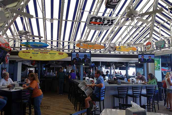 North-Turn-Restaurant-Beach-Bar-Florida