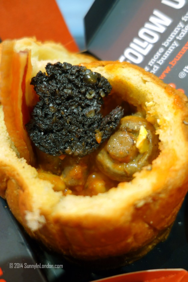 Bunnychow-Soho-London