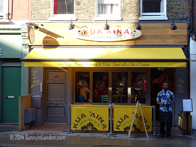 Best places to eat in London Charlotte Street