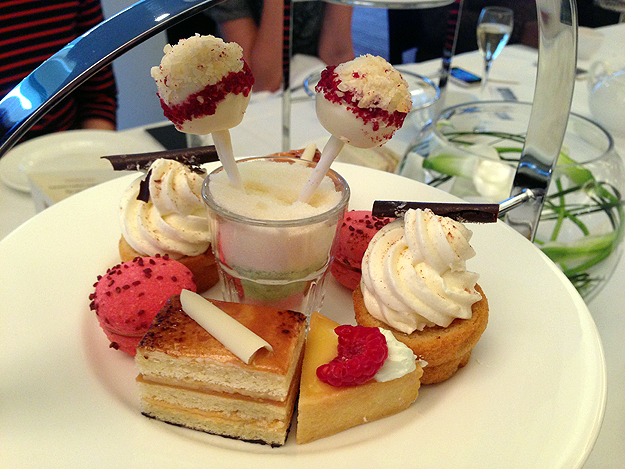 #LDNBLoggersTea-London-Bloggers-Afternoon-Tea
