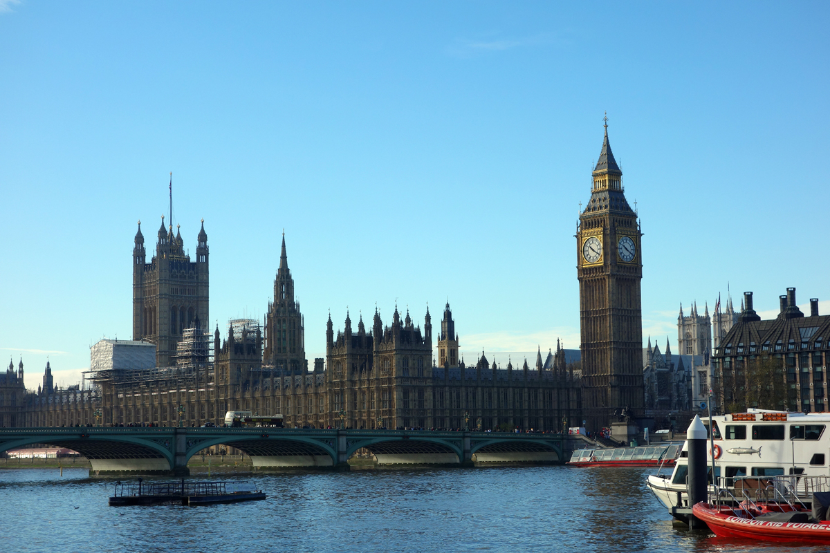A Guide to London for Americans- Visiting for a First Time