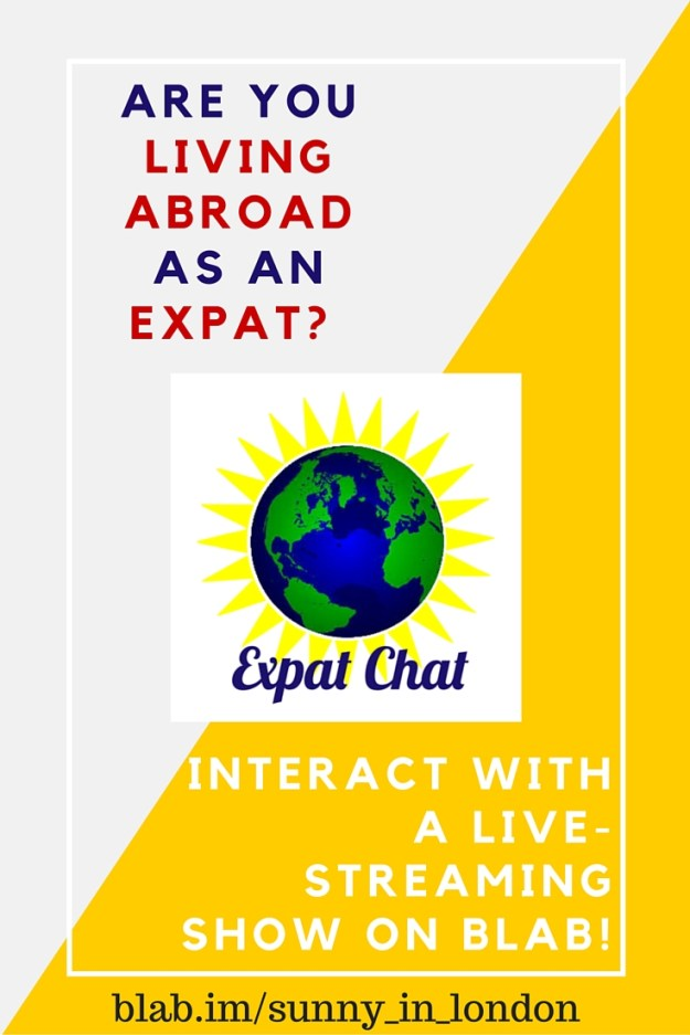 expat-chat-livestream-broadcast-blab-sunny-in-london