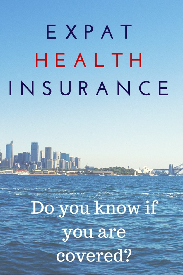 expat health insurance medibroker