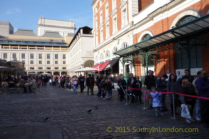 London Transport Museum Review Covent Garden London Pass