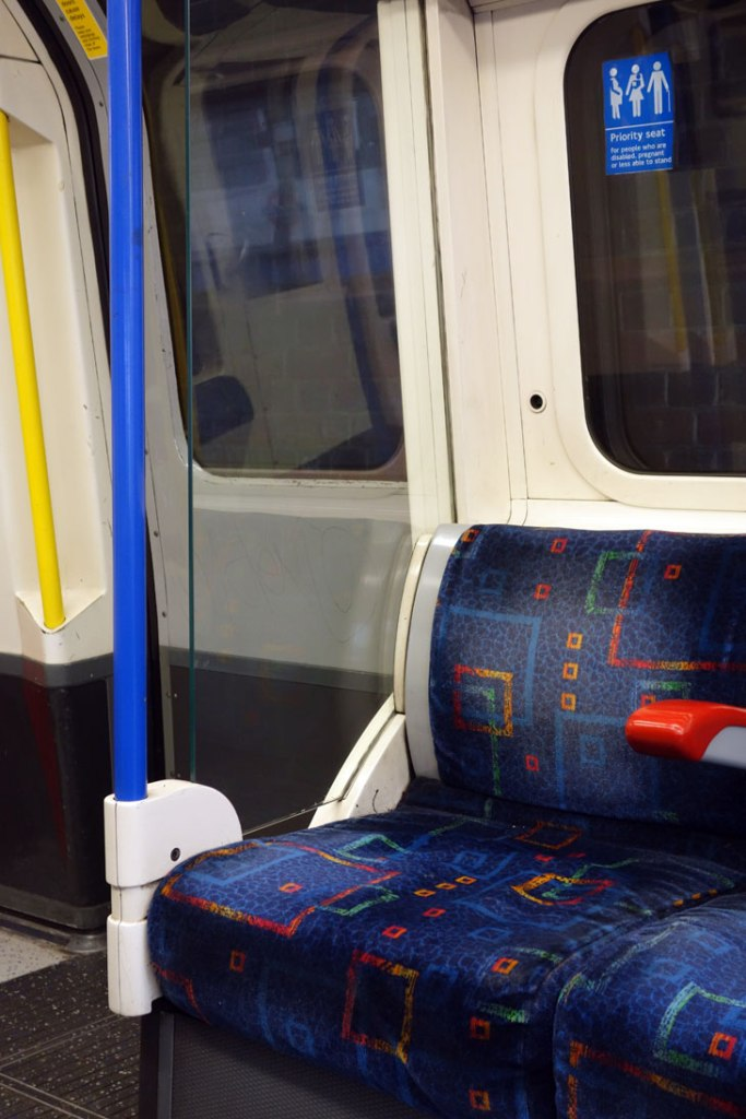How to Ride the London Underground- Etiquette Guide TFL