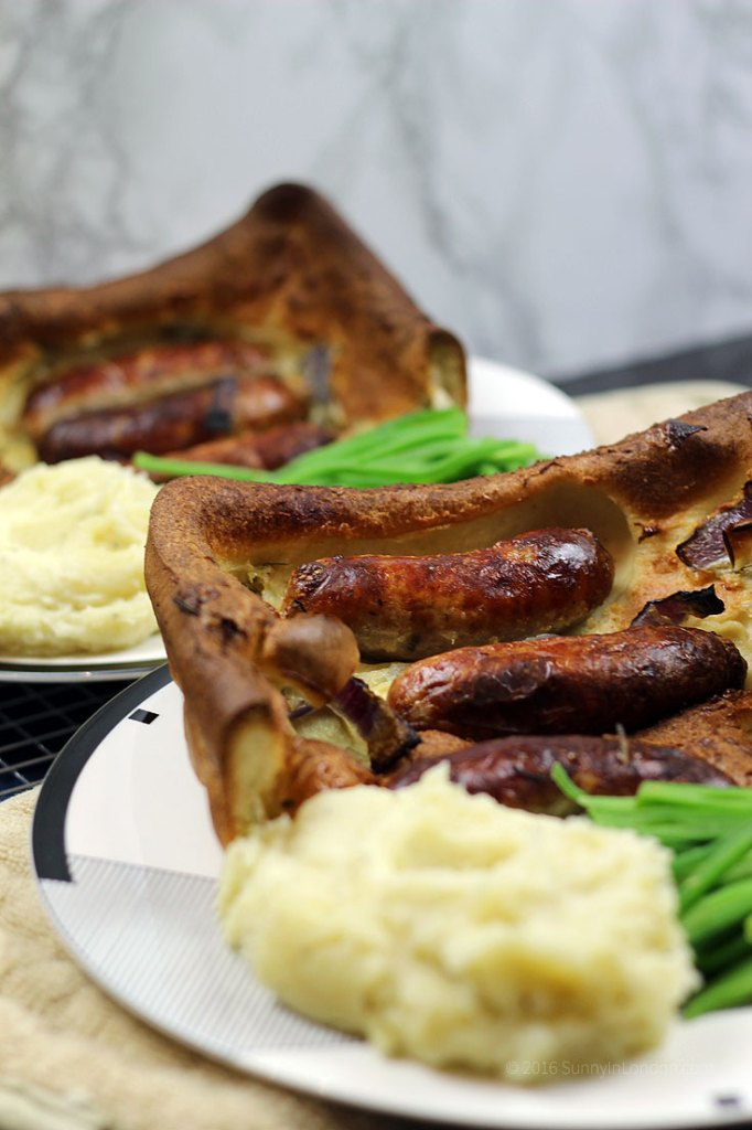 Easy toad in the hole recipe sunny in london easy toad in the hole recipe from a beer loving british bloke living in london forumfinder Image collections