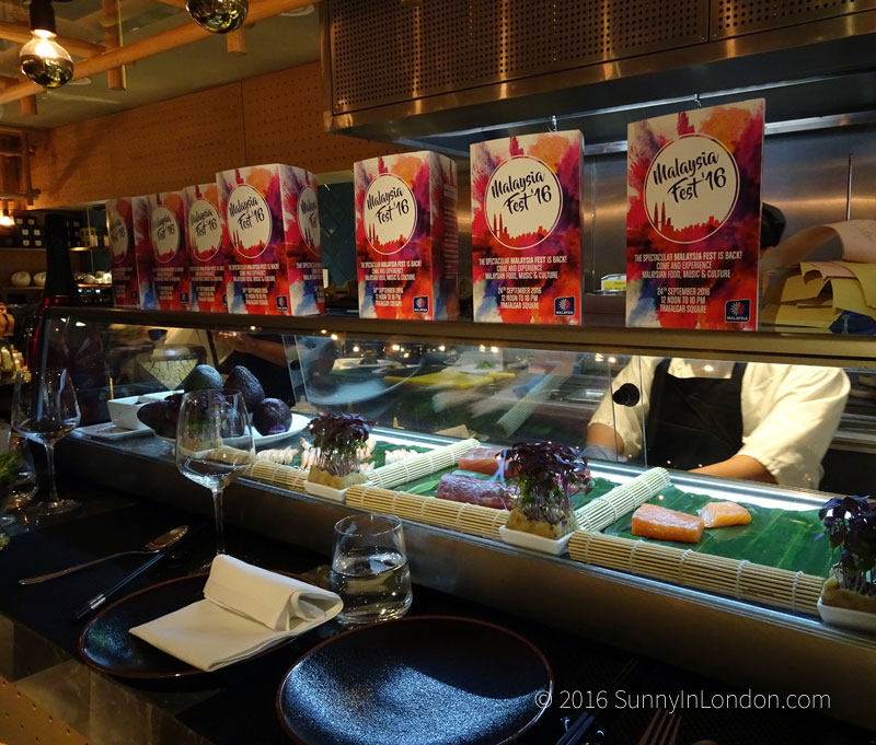 Chi Kitchen London Review Debenhams
