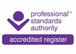 Professional Standards Authority Logo
