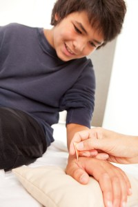 Paediatric acupuncture coming soon