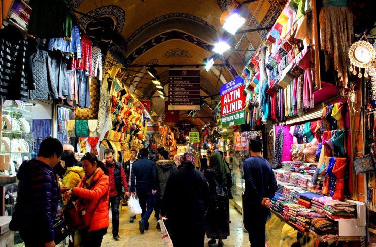 Big Bazaar Istanbul