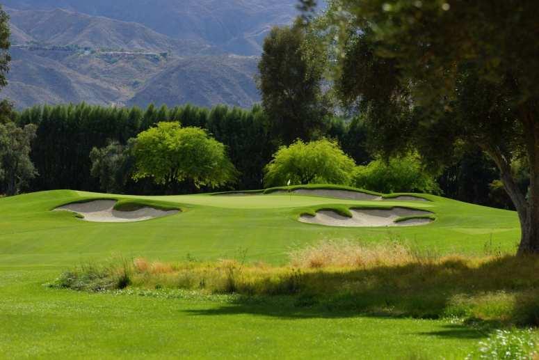 Image result for sunnylands golf