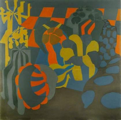 Ayres, Gillian; Shiraz; Arts Council Collection; http://www.artuk.org/artworks/shiraz-63083