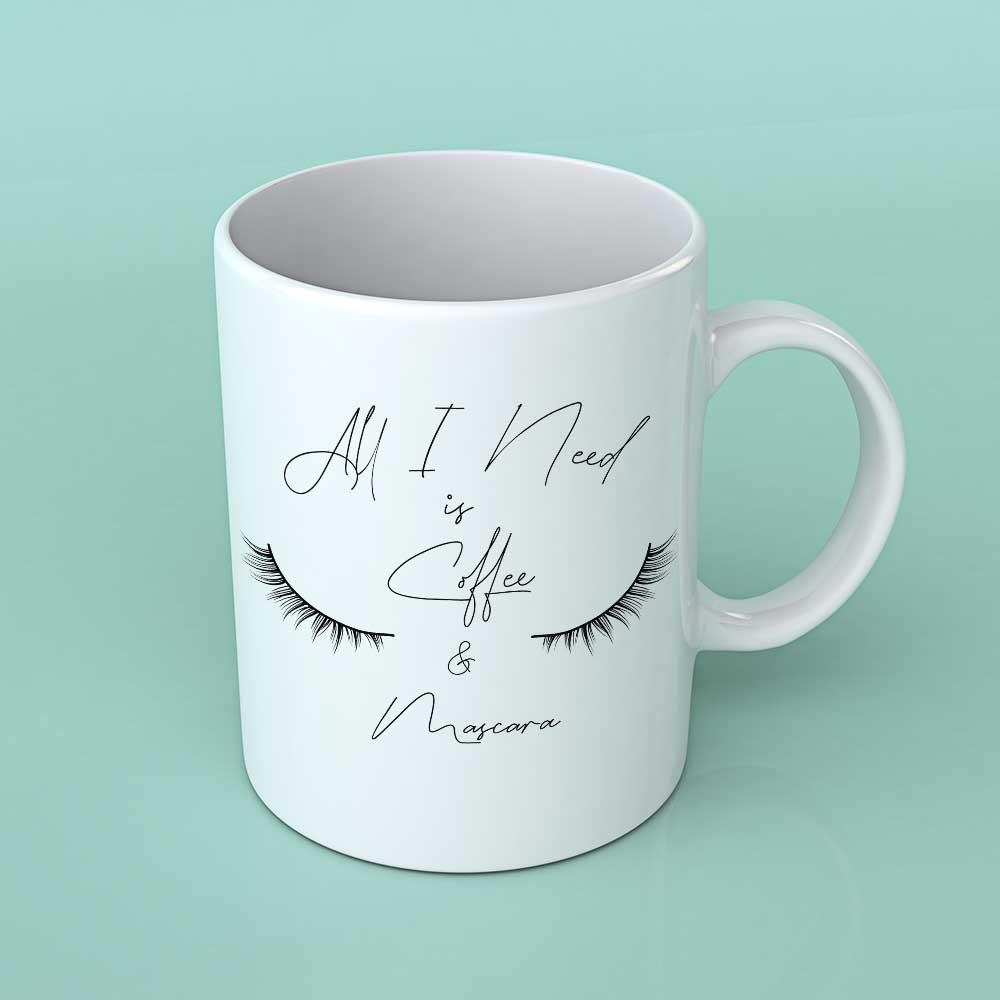 coffee-n-Mascara