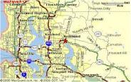 Redmond map