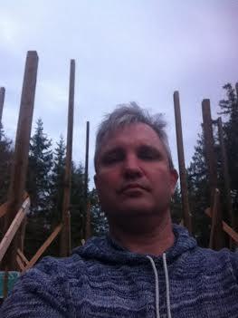 Day One of Sunnyshore Studio Construction