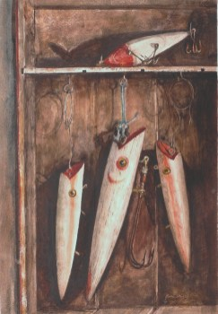 fishing-for-antiquesby-jack-dorsey-wc-14-x-9