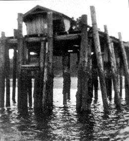 Port of Mabana 2