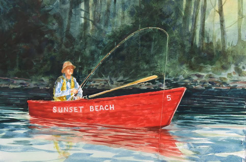 sunset-beach-fisherman-jack-dorsey