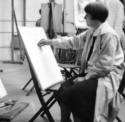 Five Generations of Artists: Meet Sayre Cooney Dodgson