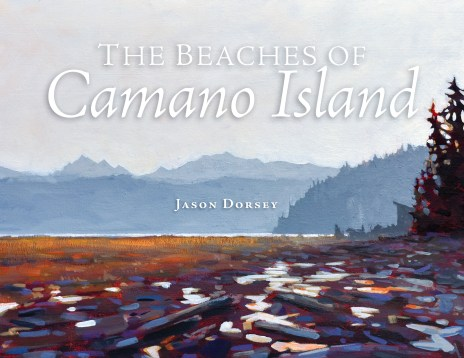 Beaches of Camano Island Cover Lg