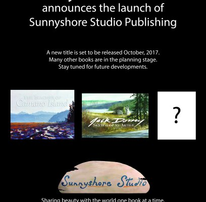 Sunnyshore Studio Publishing Launches