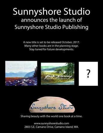 Publishing Announcement