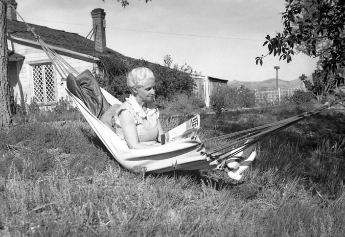 FYC hammock